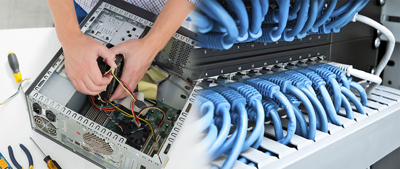 Meggett South Carolina On-Site Computer Repairs, Network, Voice & Data Inside Wiring Solutions