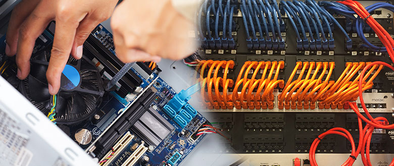 Matthews North Carolina On-Site PC Repair, Networking, Telecom & Data Low Voltage Cabling Services